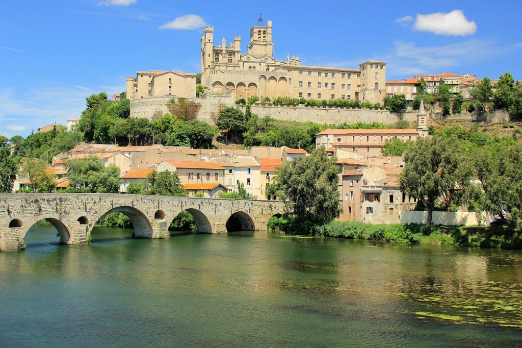 Beziers immo